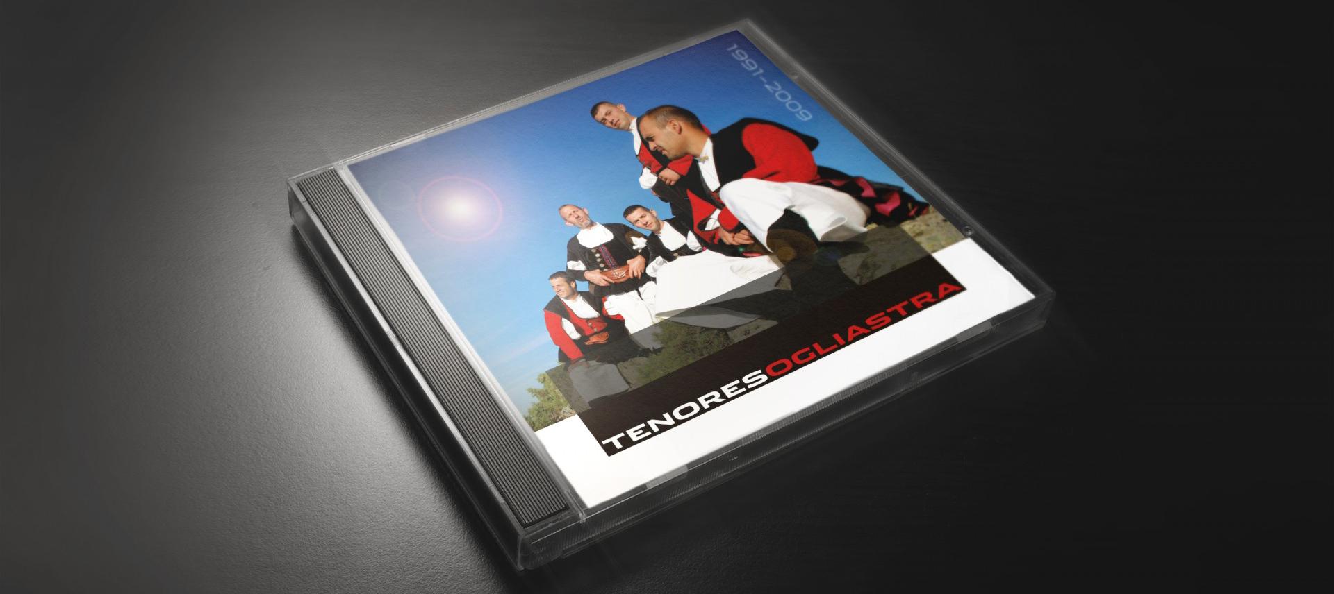 tenores ogliastra CD 2009