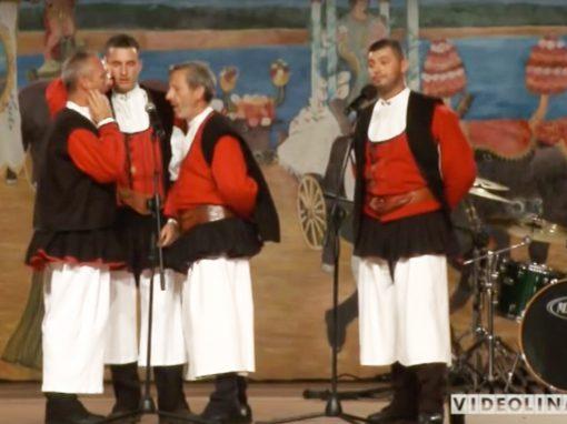 Sardegna canta in piazza